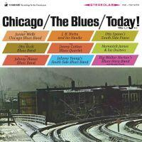 Chicago/The Blues/Today! vols. 1,2,3 / AA.VV