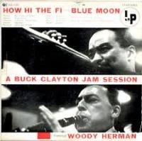 A Buck Clayton Jam Session / Buck Clayton