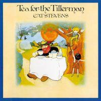 Tea For The Tillerman / Cat Stevens  --  LP 33 giri su vinile 200 grammi - FUORI STAMPA - ULTIME COPIE DISPONIBILI