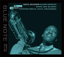 Soul Station - Hank Mobley - XRCD Made in USA