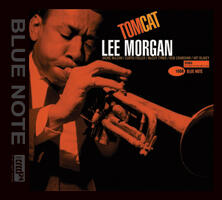 Tom Cat - Lee Morgan  --  XRCD Made in USA