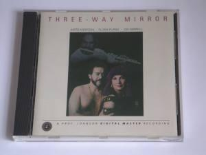 Three Way Mirror / A.Moreira - F.Purim - Joe Farrel