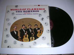 World Of Flamenco / The Romeros