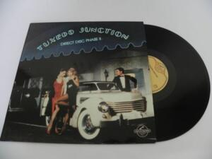 Tuxedo Junction - Direct Disc Phase II