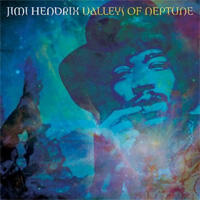 Jimi Hendrix - Valleys Of Neptune  --  Doppio LP 33 giri 180 gr. Made in USA