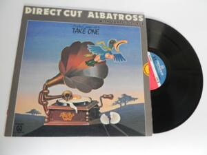 Direct Cut Albatross / With Yanagi George / Take One / Audio Create Vol.4