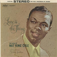 Love is the Thing / Nat